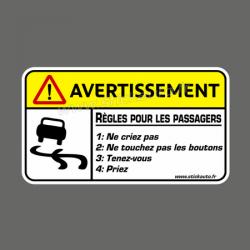 Stickers Fun Délire Humour