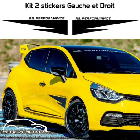 Kit Renault Sport RS Performance