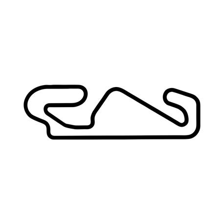 Circuit de Catalunya Espagne
