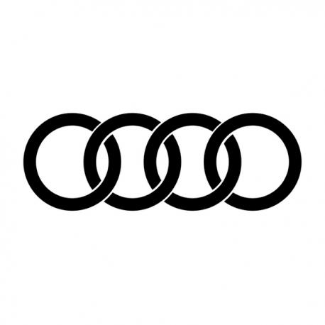 Audi  Anneaux