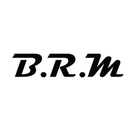 B.R.M