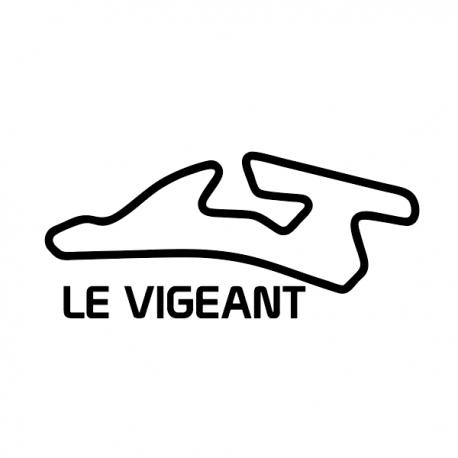 Circuit du Val de Vienne Le Vigeant