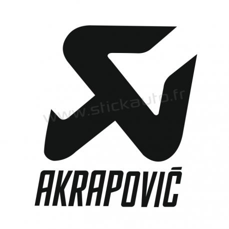 Akrapovic 2