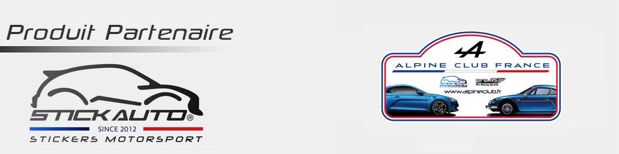 Alpine Club France