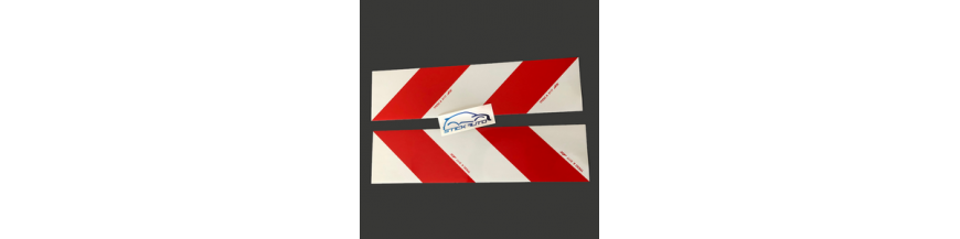 Marquage signalisation