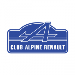 Alpine Club Alpine Renault