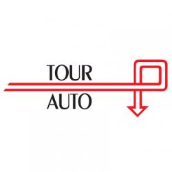 Tour Auto Noir et Rouge