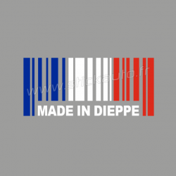 Made in Dieppe Renault Sport