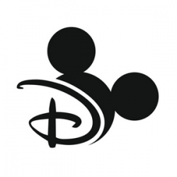 Sticker Disney D