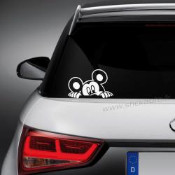 Sticker Disney Mickey