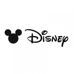 Stickers Disney Lettrage