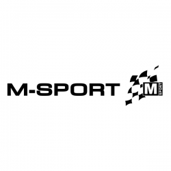 Ford M-SPORT Complet