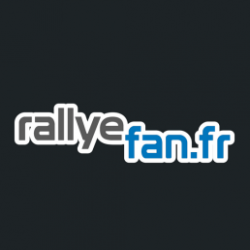Sticker RallyeFan.Fr