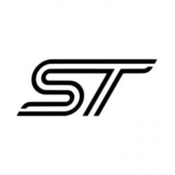 Ford logo ST