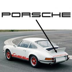 Porsche Capot moteur 911