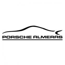 Porsche Almeras Logo 1