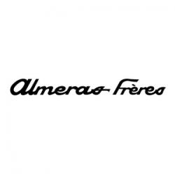 Porsche Almeras Frères