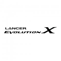 Mitsubishi Lancer Evo X
