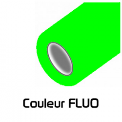 Vinyle FLUO Vert
