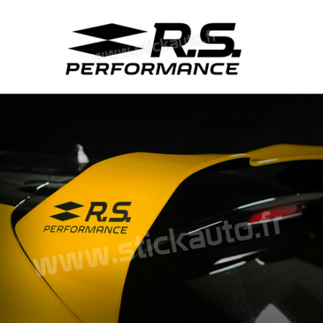 Renault RS Performance