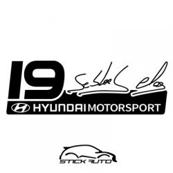 Loeb Elena 19 Hyundai Motorsport