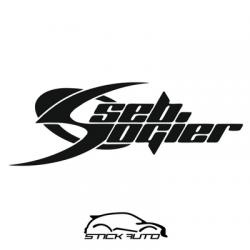Sebastien Ogier Logo