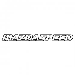 MazdaSpeed contour