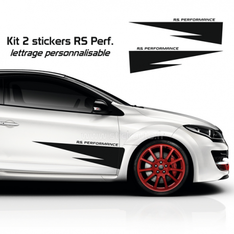 Kit Renault Sport M3RS Performance