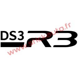 Citroen DS3 R3 Rallye