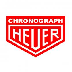 Heuer Chronograph