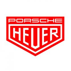 Heuer Porsche