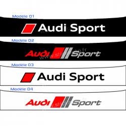 Bandeau Pare soleil Audi B