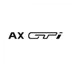 AX Gti