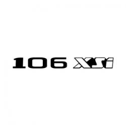 106 XSi