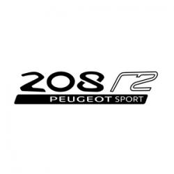 208 R2 Peugeot Sport