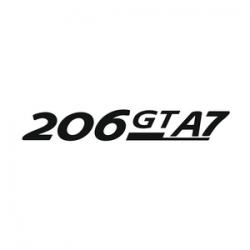 206 GT A7