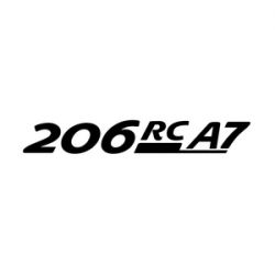206 RC A7