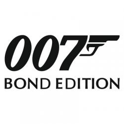 Aston Martin 007 Bond Edition