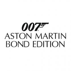 Aston Martin 007 Bond Edition 3
