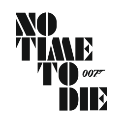 007 No Time Do Die