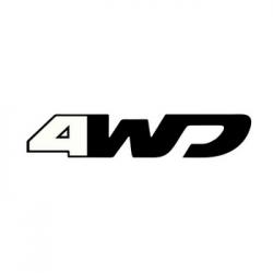 Dacia 4WD