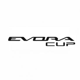 Lotus Evora Cup