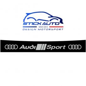 Bandeau Pare soleil Audi C