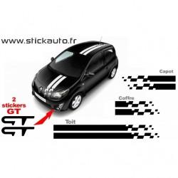 Kit Renault Twingo GT