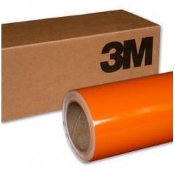 Film Adhésif 3M - Orange Brillant - Série 1080