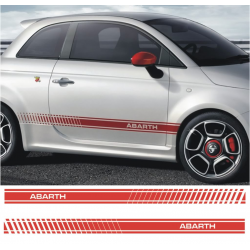 Kit Abarth 500