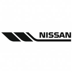 Nissan Strip Droit