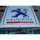 Peugeot Sport de Toit 2012 75x75 cms