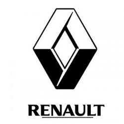 Stickers de toit Renault