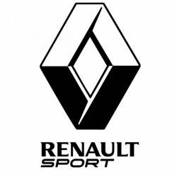 Stickers de toit Renault Sport